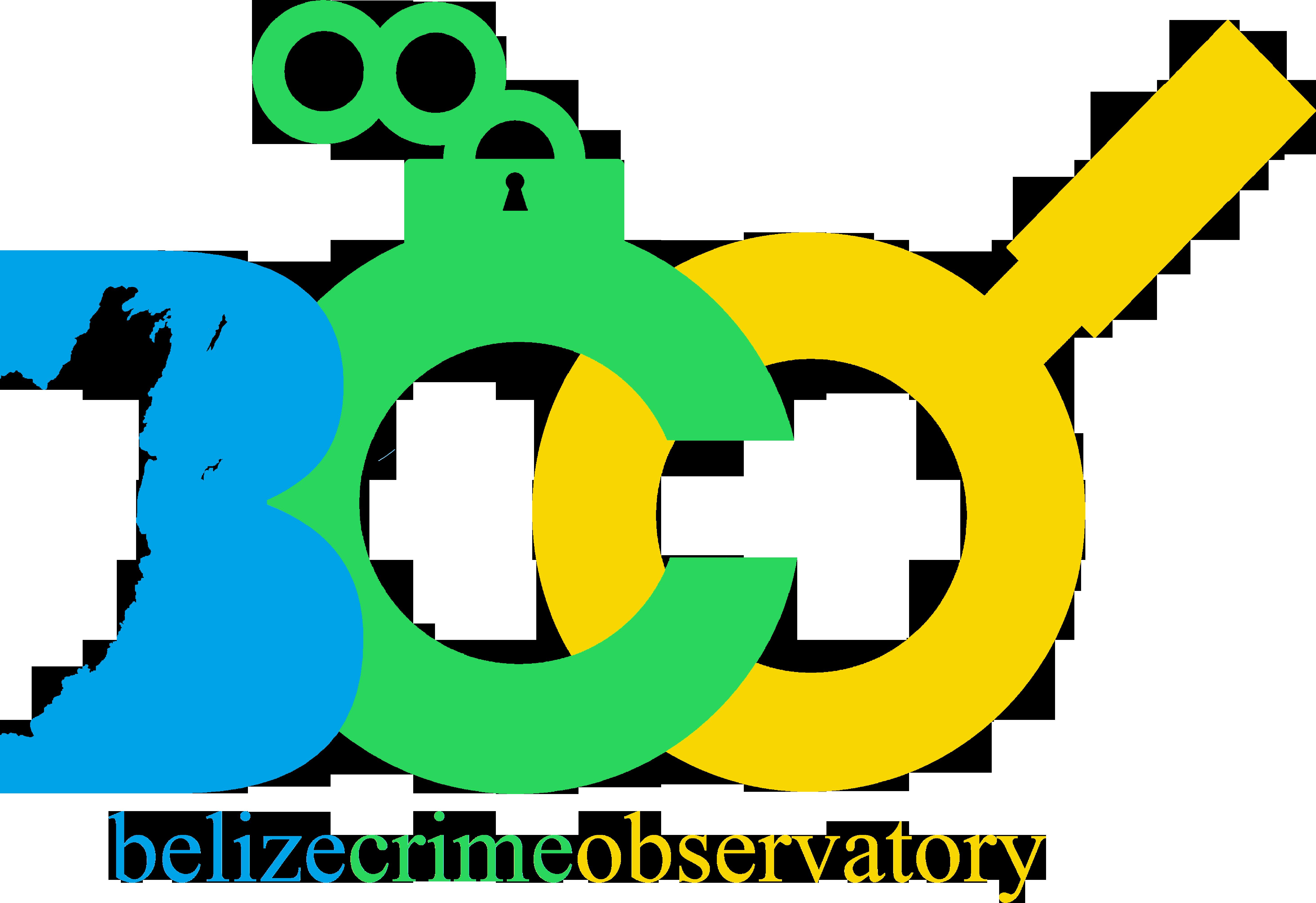 Belize Crime Observatory